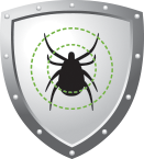 Tick Shield
